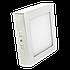 Светодиодный светильник накладной Bellson квадрат (24Вт, 300х300 мм), фото 3