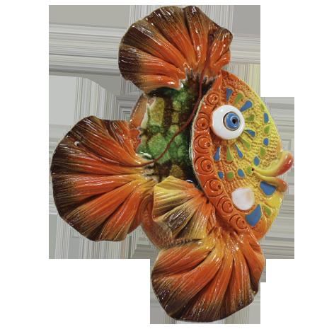 Рыба «Клоун» - фото 2