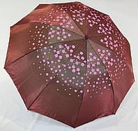 """Механический зонт хамелеон """"выворот"""" с куполом 104 см. на 10 спиц от фирмы """"Mario"""""""