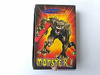 Петарды Monster Корсар 2 Maxsem 20 шт. (К0202)