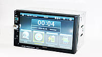 Автомагнитола 2din Pioneer 7026GT GPS (IGO) + Bluetooth+ Пульт на Руль (4x45W), фото 1
