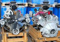 Двигатель 508-10, ЗиЛ-130, 131, 431410, 433360