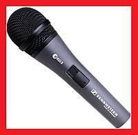 Микрофон Sennheiser E 822II-S проводной