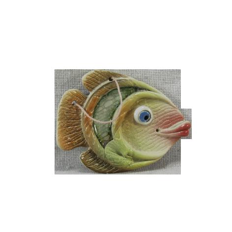 Рыба «Пиранья»