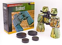 Бінокль Bushnell 10-70х70 zoom камуфляж