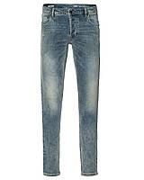 Мужские светлые джинсы стрейч Joy Stretch Hybrid от !Solid (Дания) в размере W34/L32