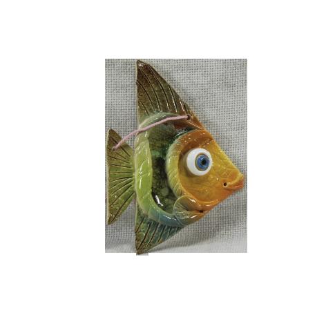 """Рыба """"Треугольная"""""""