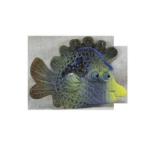 Рыбка «Катрус»