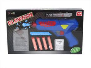 Игрушечный пистолет BlowGun