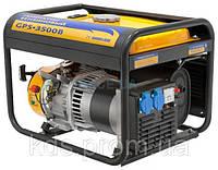 Бензиновый генератор Sadko GPS-3500B (2,5 кВт)