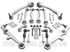 Ремонт ходовой автомобилей Mercedes