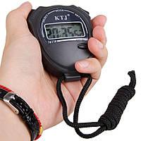 Секундомер-часы (пластик, электронный) TA228