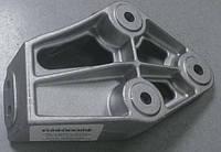 Кронштейн подвески двигателя, передний правый на Dewoo Nexia