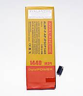 АКБ Avalanche для Apple iPhone 5 - 1440 мАч