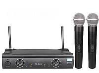 Радіомікрофон M-PRO RX-82U (UHF) - Радиомикрофон M-PRO RX-82U (UHF)