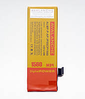 АКБ Avalanche для Apple iPhone 5S - 1560 мАч