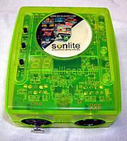 Интерфейс Sunlite SL2048FC