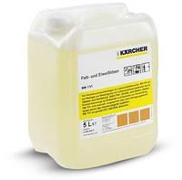 Удаление жировых, масляных и других загрязнений пола RM 731 ASF, 5L