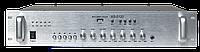 Трансляційний підсилювач AS-5120 (5 зон; 120W) - Трансляционный усилитель AS-5120 (5 зон; 120W)