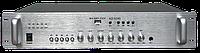 Трансляційний підсилювач AS-5240 (5 зон; 240W) - Трансляционный усилитель AS-5240 (5 зон; 240W)
