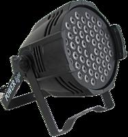 Прожектор POWER light LED PAR 543 (RGBW) - Прожектор POWER light LED PAR 543 (RGBW)