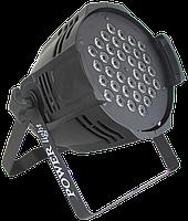 Прожектор POWER light LED PAR 363 (RGB) - Прожектор POWER light LED PAR 363 (RGB)