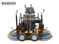 Двухроторная затирочная машина ENAR LR900H