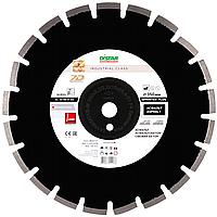 Алмазный отрезной диск Distar 1A1RSS/C1S-W 500x3.8/2.8x25.4-30-ARP 40x3.8x8+2 R240 Sprinter Plus (12485087031), фото 1