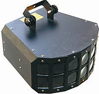 Светодиодный LED прибор POWER light D9214B