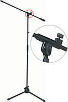 Мікрофонна стійка PROEL RSM180 - Микрофонная стойка PROEL RSM180