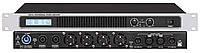 Цифровой усилитель мощности DSP-750 (2x1500W)