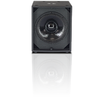 Сабвуфер Alex Audio S15-P600 (600Вт.)