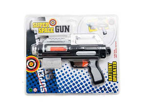Бластер Super Space Gun