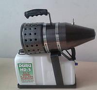 Генератор холодного тумана HD 5