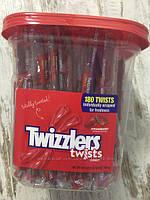 Желейки TWIZZLERS со вкусом клубники, 180шт, фото 1