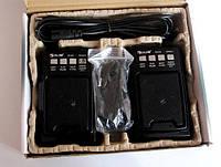 Радиоприемник рация с встроенным аккумулятором GOLON RX-D3 (MP3/USB/SD/FM/рация)