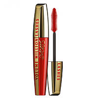 L'oreal тушь для ресниц million vol lashes excess mascara , фото 1
