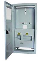 Шкаф учета и распределения электроэнергии ЯУР-1