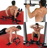 Тренажер турник Power Trainer Pro, Door Gym Extreme