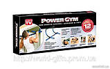 Тренажер турник Power Trainer Pro, Door Gym Extreme, фото 3