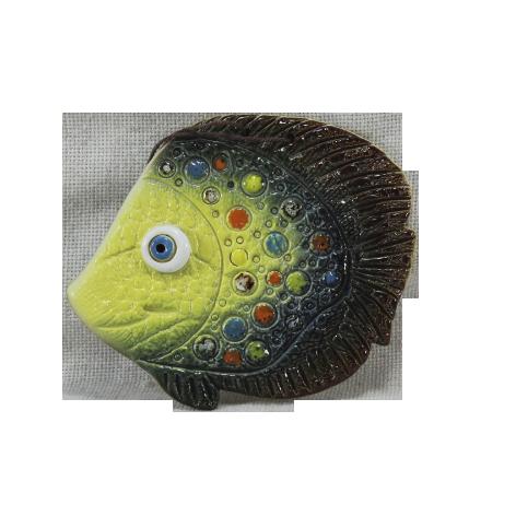 "Рыбка ""Кружочек"""