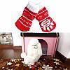 "Носки для собаки ""Санта"". Одежда для собак, фото 3"