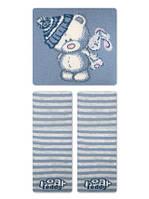 Детские демисезонные колготы Conte TIP-TOP размер 80-86 , рисунком 331 , 4C-01CП , 72% хлопок, фото 1