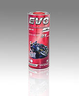 Масло EVO 2T RACING (RED) 1L