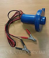 Турбинка (электронасос) Scoprega Bravo MB50A, 12В, от аккумулятора, фото 1