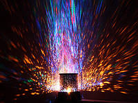 Компактная лампа – ночник Star Master