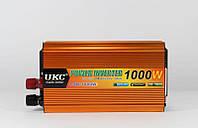 Преобразователь 1000W (чистая синусойда)