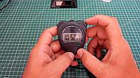 Легкий и удобный электронный секундомер  TA228