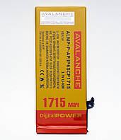 АКБ Avalanche для Apple iPhone 6S - 1715 мАч