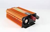 Преобразователь тока 24V-220 V